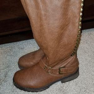 Breckelles Trooper 14 Riding Boots!!